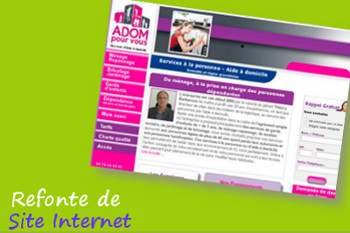 Formation de site internet Grenoble Varces